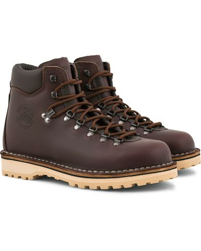 Diemme Roccia Vet Original Boot Mogano Dark Brown Calf