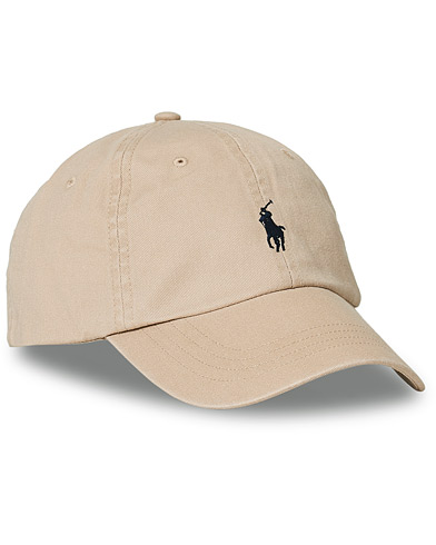 Polo Ralph Lauren Classic Sports Cap Beige