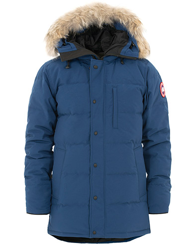 Canada Goose Carson Parka Northern Night in der Gruppe Kleidung / Jacken / Parka bei Care of Carl (16241811r)