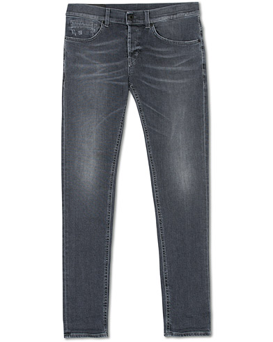 Dondup George Jeans Grey in der Gruppe Kleidung / Jeans bei Care of Carl (16367911r)