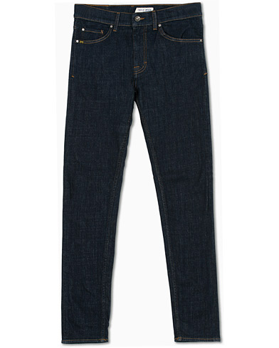 Tiger of Sweden Jeans Evolve Stretch Jeans Midnight Blue in der Gruppe Kleidung / Jeans bei Care of Carl (16562011r)
