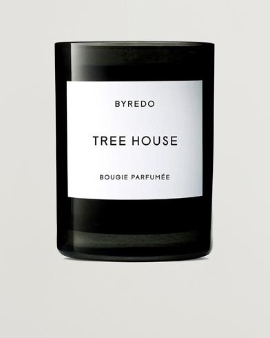 BYREDO Candle Tree House 240gr