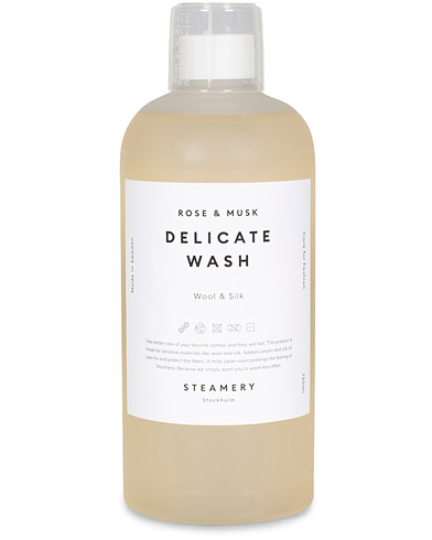 Steamery Delicate Wash   in der Gruppe Accessoires / Stil bei Care of Carl (16651210)