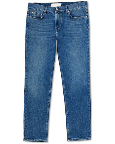 Jeanerica SM001 Slim Jeans Mid Vintage in der Gruppe Kleidung / Jeans bei Care of Carl (19749011r)