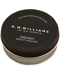 Boot Stockman Polish Chestnut 70ML