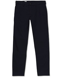 Penn Cotton Twill Chino Dark Navy