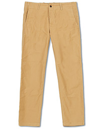 NN07 Steven Regular Fit Stretch Chinos Khaki