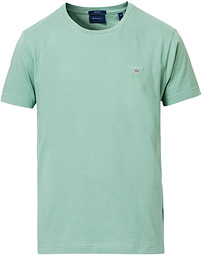 GANT The Original Tee Peppermint