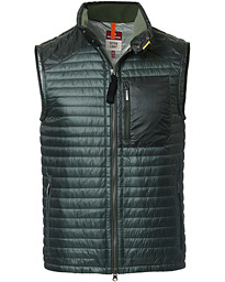 Parajumpers Murray Extra Lightweight Vest Military