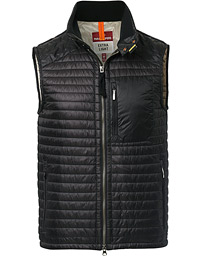 Parajumpers Murray Extra Lightweight Vest Black