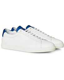 Zespà ZSP4 OG APLA Leather Sneakers White/Massila