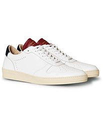 Zespà ZSP23 APLA Leather Sneakers France