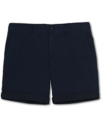 J.Lindeberg Nathan Super Satin Shorts Navy