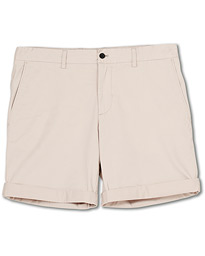 J.Lindeberg Nathan Super Satin Shorts Cloud Grey