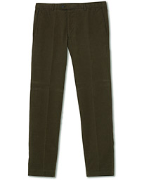 Denz Baby Cord Trousers Olive