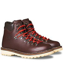 Roccia Vet Original Boot Mogano Dark Brown Calf