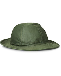Military Bucket Hat Olive