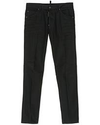 Dsquared2 Cool Guy Jeans Black Bull