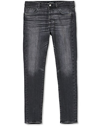 Dondup Sartoriale Luxury Jeans Washed Black
