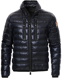 Moncler Grenoble Hers Down Jacket Navy
