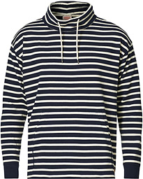 Montant Coulisse Sweater Navy