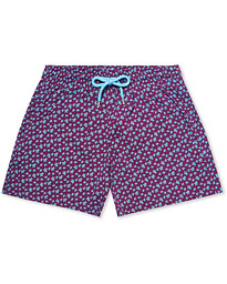 Moorise Swim Shorts Purple