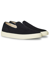 Jetty Slip On Sneaker Navy