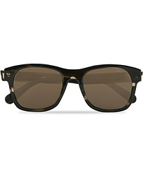 ML0192 Sunglasses Shiny Dark Brown/Roviex Mirror