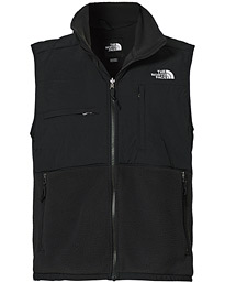 Denali 2 Fleece Vest Black