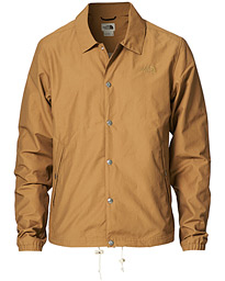 Sansome Coach Jacket Utility Brown