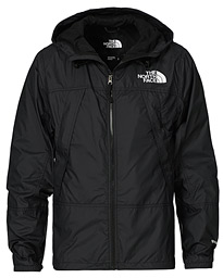 Hydrenaline Wind Jacket  Black
