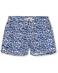 Printed Swimshorts Marrakech