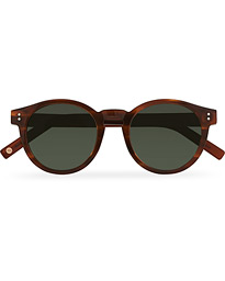 Gothenburg Sunglasses Cloudy Brown