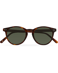 Paris Sunglasses Classic Tortoise