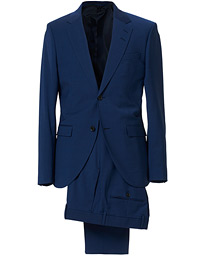 Jamonte Suit Royal Blue