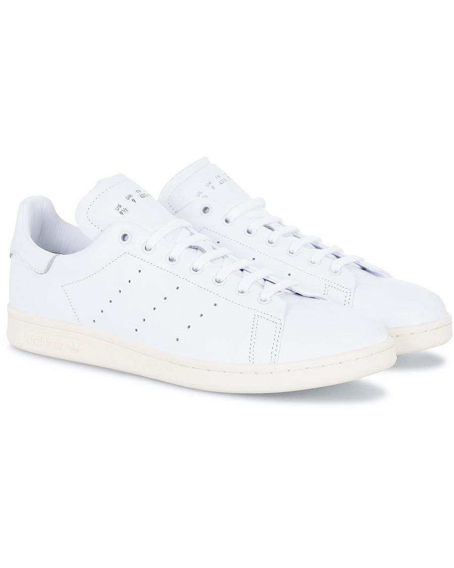 adidas Originals Stan Smith Recon Leather Sneaker White bei