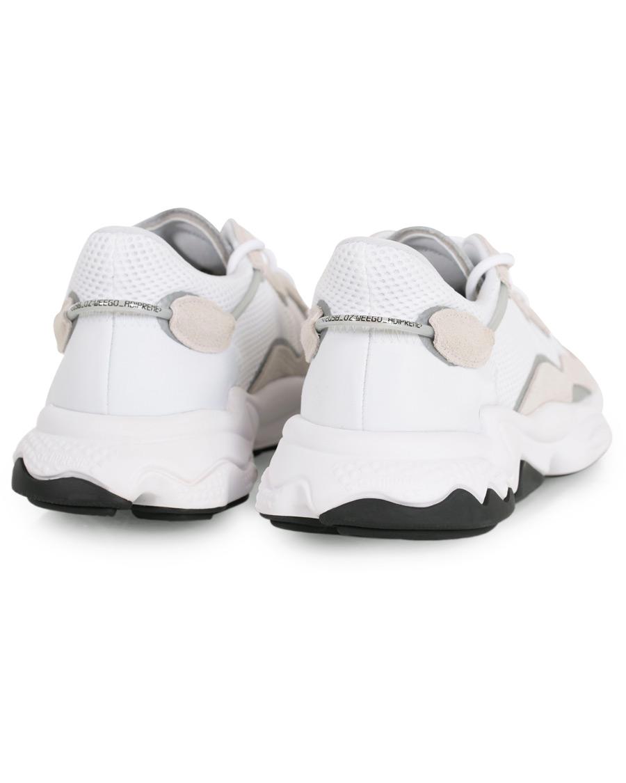 90er Jahre ADIDAS Sneakers adidas Originale adidas Trainer weiße Sneaker retro Sneakers old school sneakers Größe 9 uns 6,5 uk 40 eu