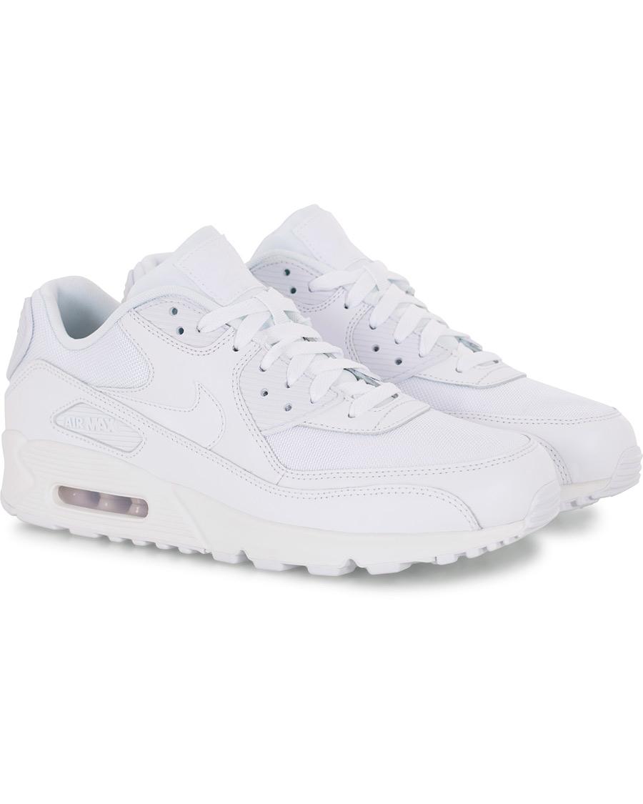 Nike Air Max 90 Sneaker White bei