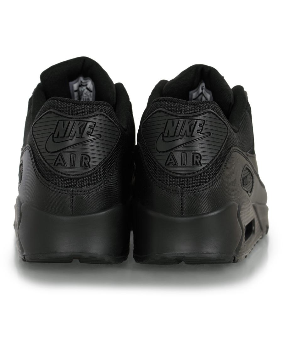 Nike Air Max 90 Sneaker Black bei