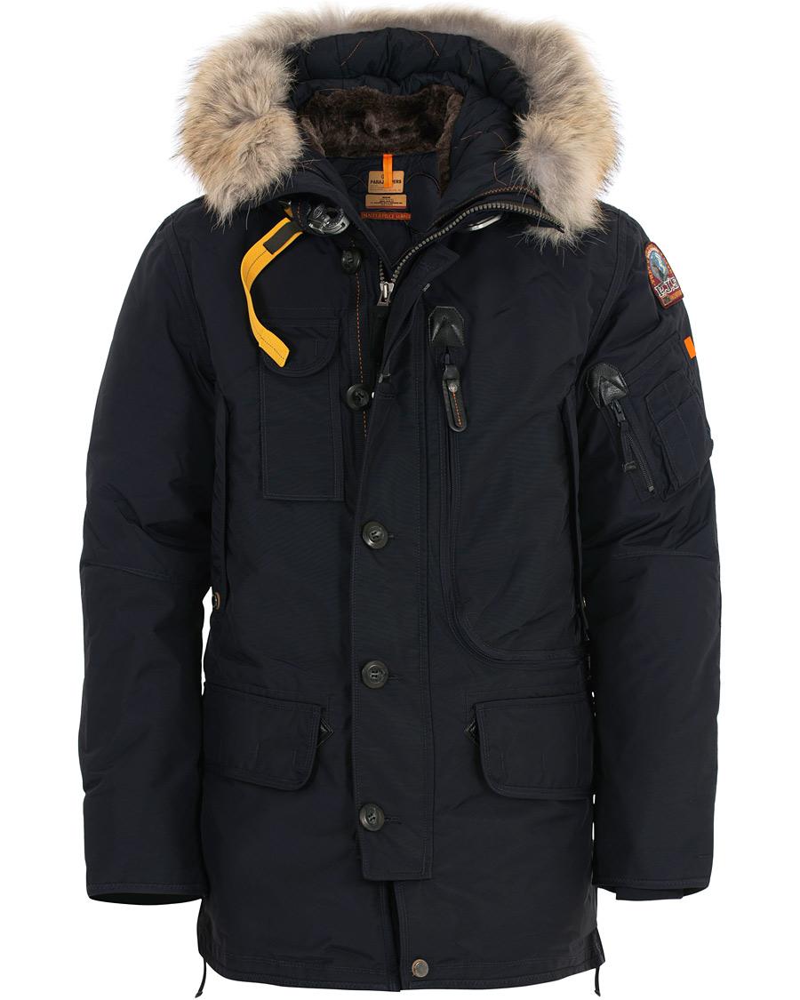 Parajumpers Kodiak Masterpiece Jacket Navy bei