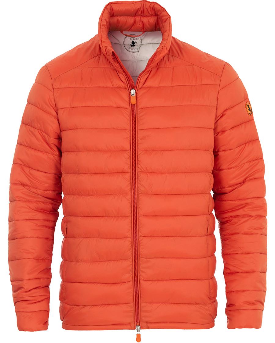 Maple Padded Save Orange Duck S The Lightweight Jacket rBdoeCWx