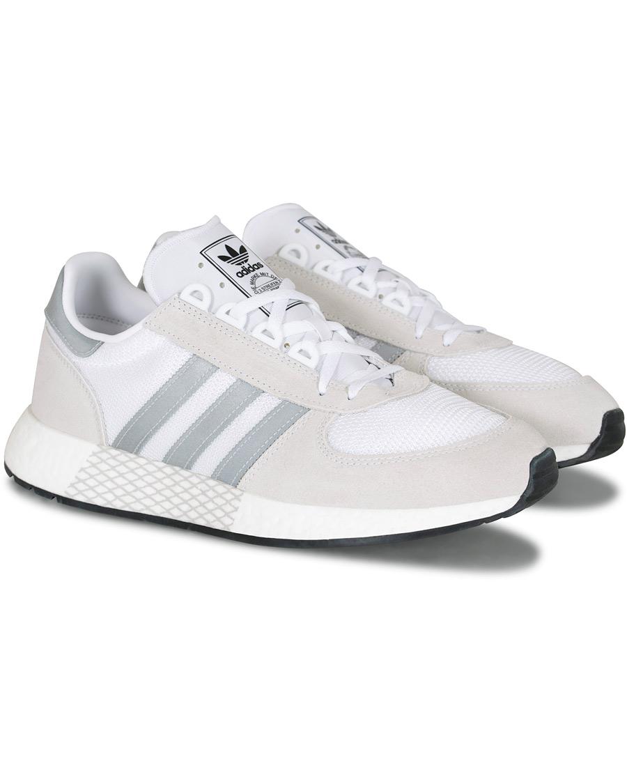 adidas Marathon Turnschuhe Sneaker Laufschuhe Sportschuhe Gr.43