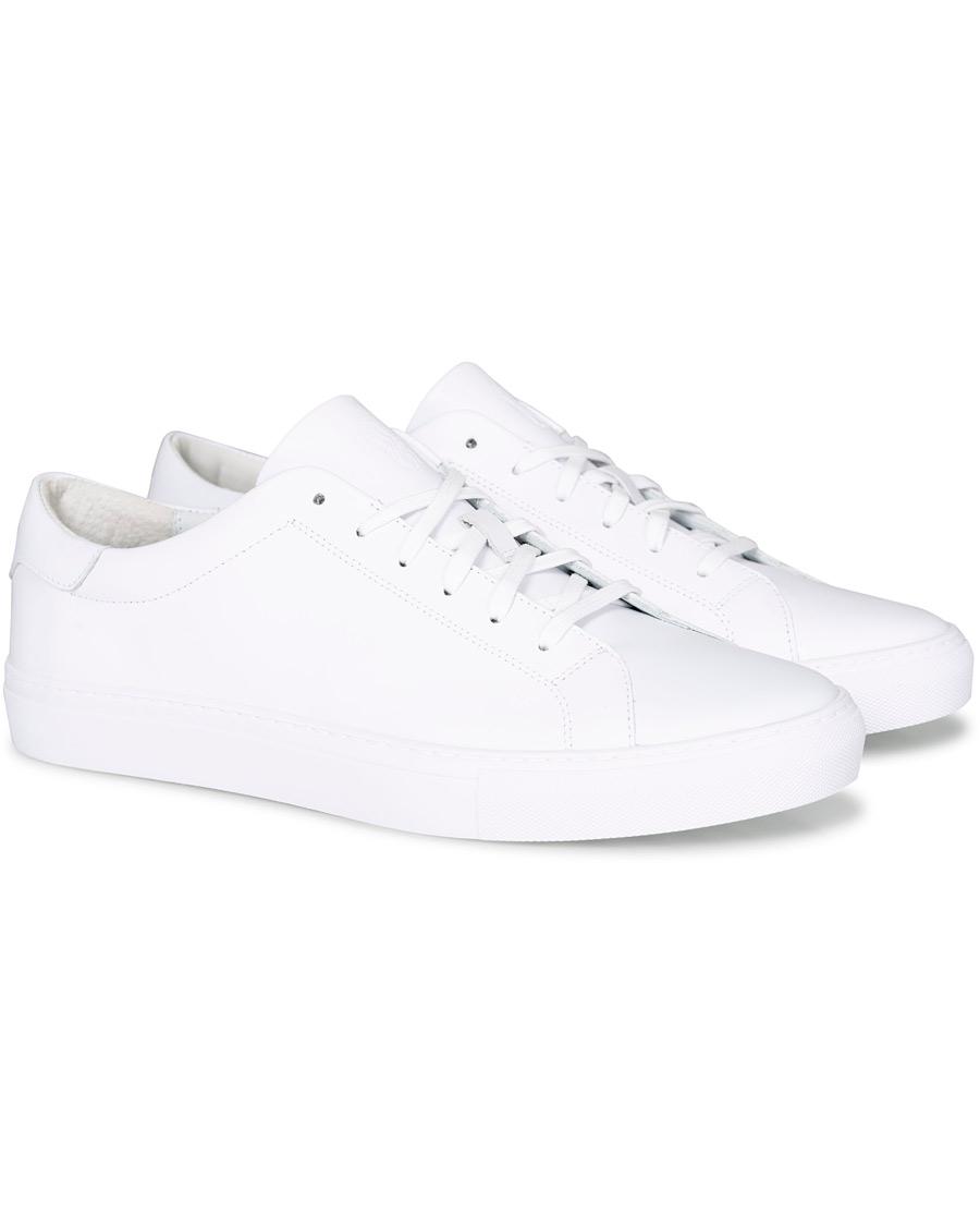Polo Ralph Lauren Jermain II Sneaker White US7 EU40